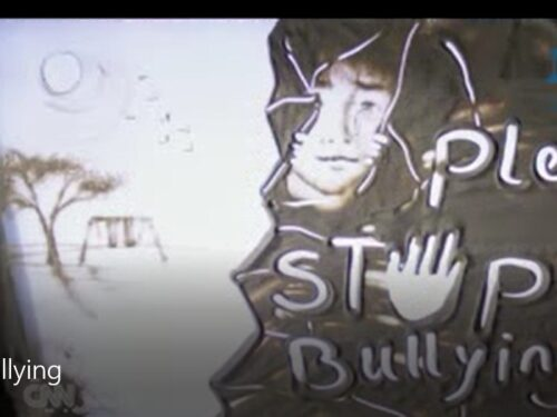 Please Stop Bullying