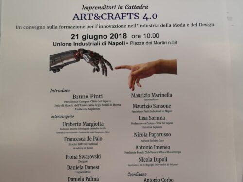 ART&CRAFTS 4.0