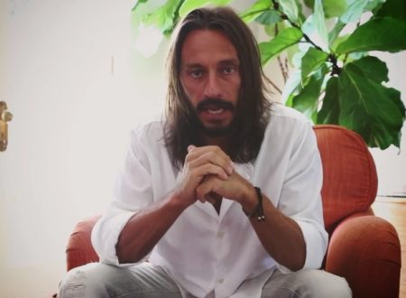 The message of peace by the famous Bob Sinclar, Ambassador Funvic