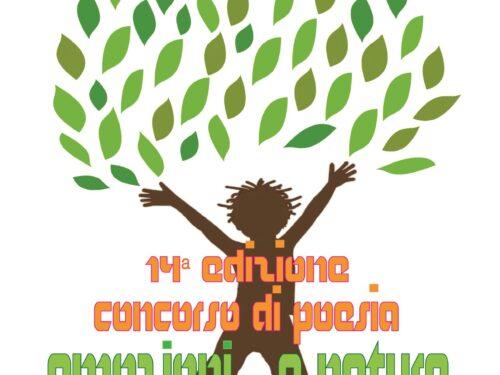 11° Concorso di Poesie con i ragazzi dell'I.C. Gramsci di Pavona (RM)
