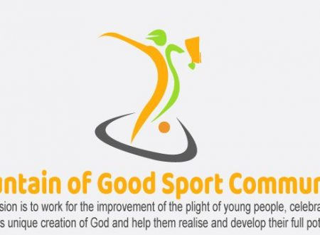 Accordo di collaborazione con Fountain of Good Sport Community