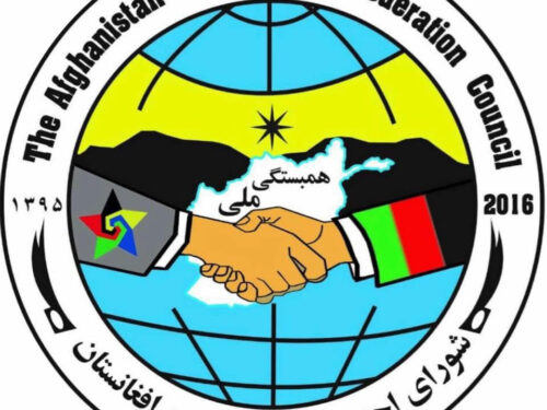 FUNVIC EUROPE  with the Afghanistan People Social Federation Council