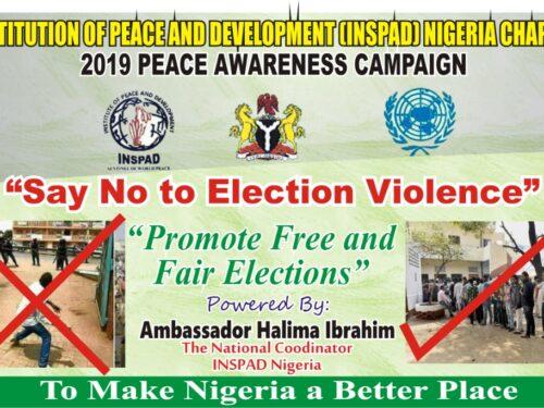 INSPAD NIGERIA CHAPTER
