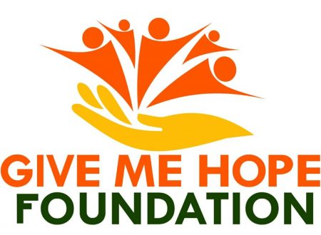 FUNVIC Europa  con GIVE ME HOPE Foundation