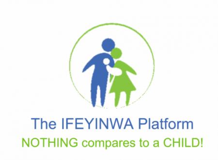 FUNVIC EUROPA with THE IFEYINWA Platform