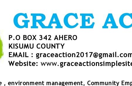 FUNVIC EUROPA with GRACE ACTION KENYA