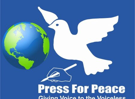 FUNVIC EUROPA insieme a Press for Peace (PFP)
