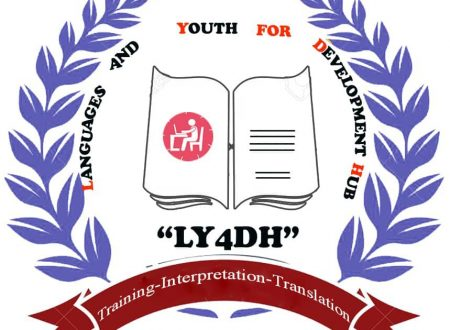 FUNVIC EUROPA with LANGUAGES AND YOUTH FOR DEVELOPMENT HUB