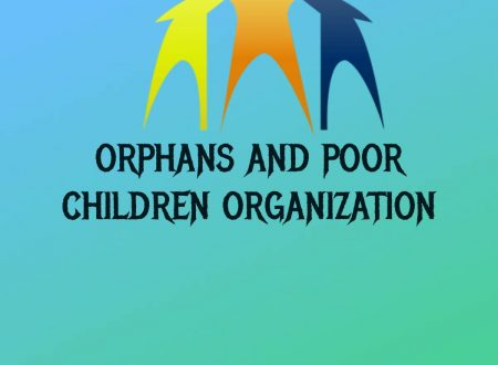 FUNVIC EUROPA in aid ORPHAN and POOR CHILDREN