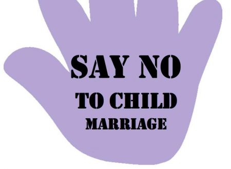 FUNVIC EUROPA per Global Campaign to End Child Marriage