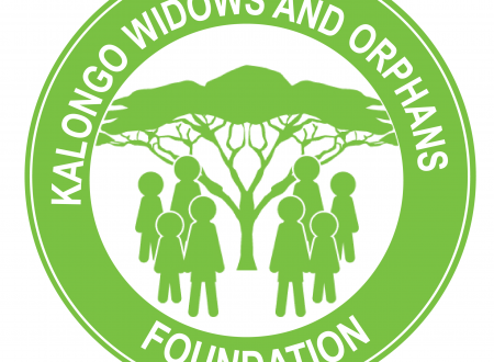 FUNVIC EUROPA per Kalongo Widows and Orphans Foundation