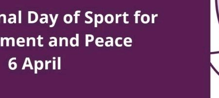 FUNVIC EUROPA for Day Sport for Peace Pakistan