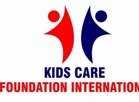 FUNVIC EUROPA in favor of KIDS CARE FOUNDATION