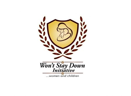 FUNVIC EUROPA insieme a WON'T STAY DOWN INITIATIVE