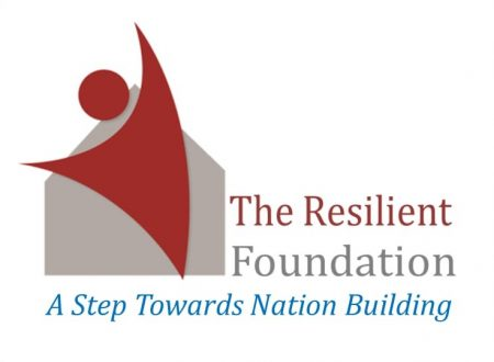 FUNVIC EUROPA insieme per The Resilient Foundation India