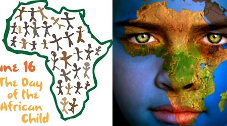 FUNVIC EUROPA per Day of the African Child