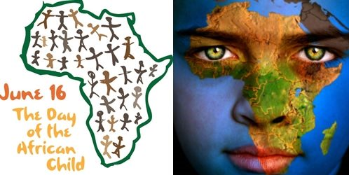 FUNVIC EUROPA for Day of the African Child