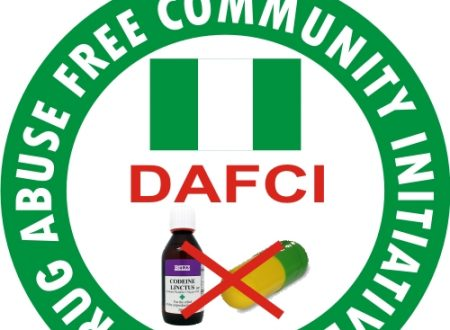 FUNVIC EUROPA to help Drug Abuse Free Community Initiative – DAFCI