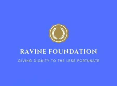FUNVIC EUROPA supports RAVINE FOUNDATION