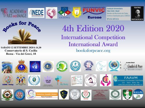 BOOKS FOR PEACE 2020